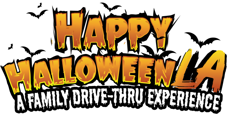 Happy Halloween LA - The Largest Family-Friendly Halloween Drive-Thru event in the LA